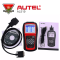 100% original Autel AutoLink AL519 OBDII OBD2 Scanner AutoLink Reads, Stores and Playbacks Live Sensor Data