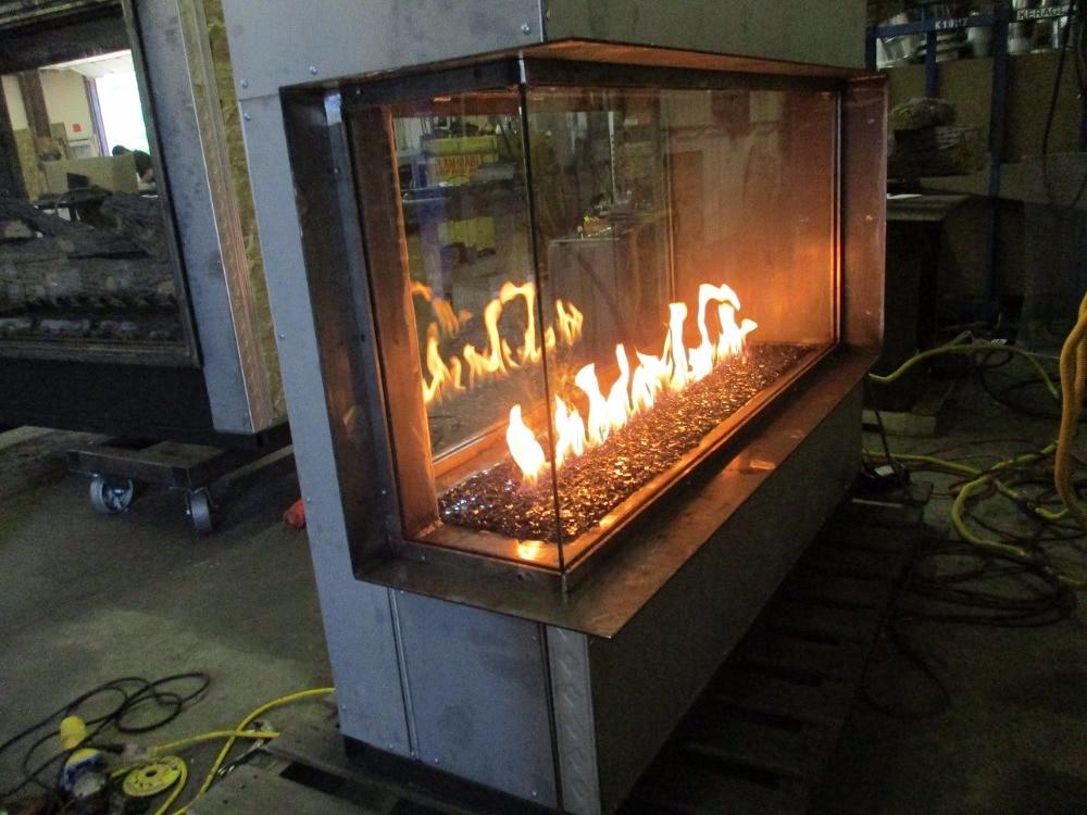 Etanol chimeneas insert de chimenea de bioetanol con - Chimenea de etanol ...