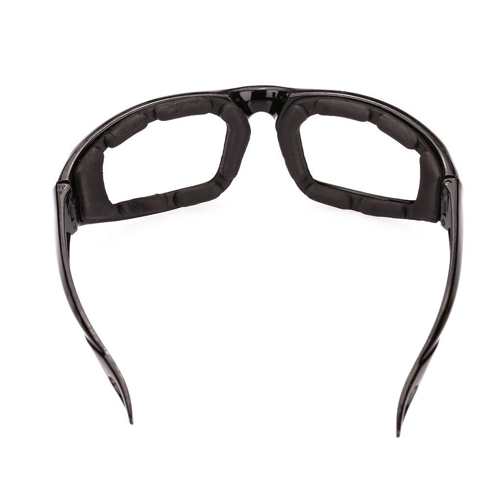Ветрозащитные солнцезащитные очки Экстремальные виды спорта мотоциклетные защитные очки для верховой езды