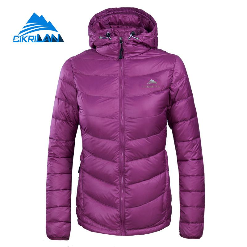 Hot Winter Warm Outdoor Cotton Jacket Women Windstopper Water Resistant Camping Hiking Coat Climbing Trekking Fishing Jackets