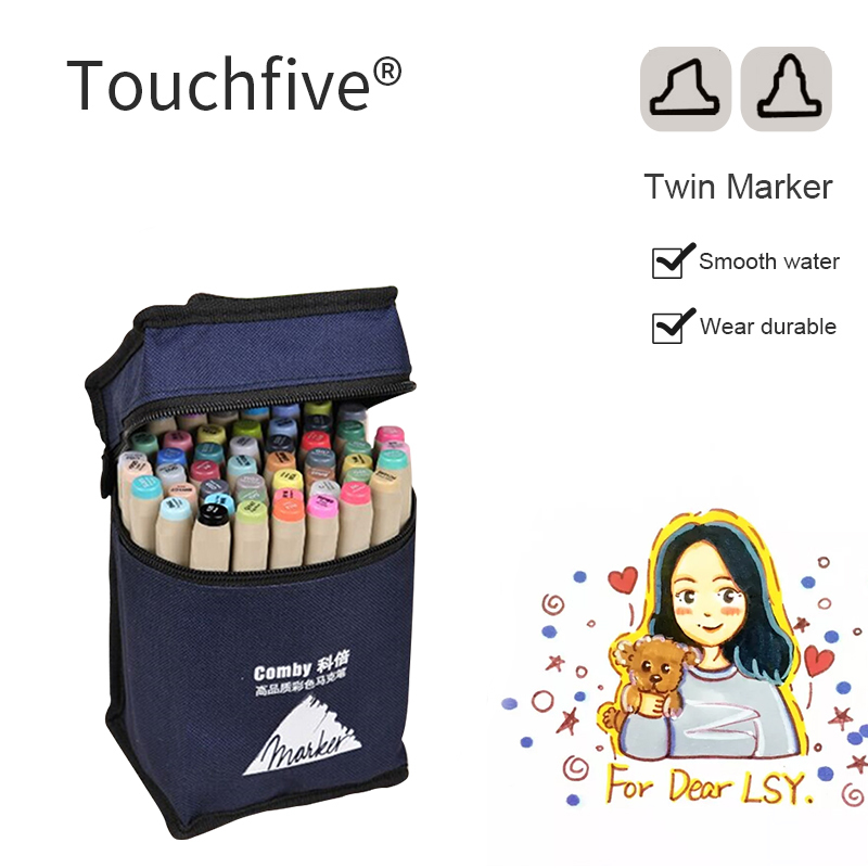 Sketch Color Marker Pen Set Finecolour Architecture Alcohol Based Art Markers 36 48 60 72 Colors set Manga Marker For Drawing touchnew 36 48 60 72 168colors dual head art markers alcohol based sketch marker pen for drawing manga design supplies