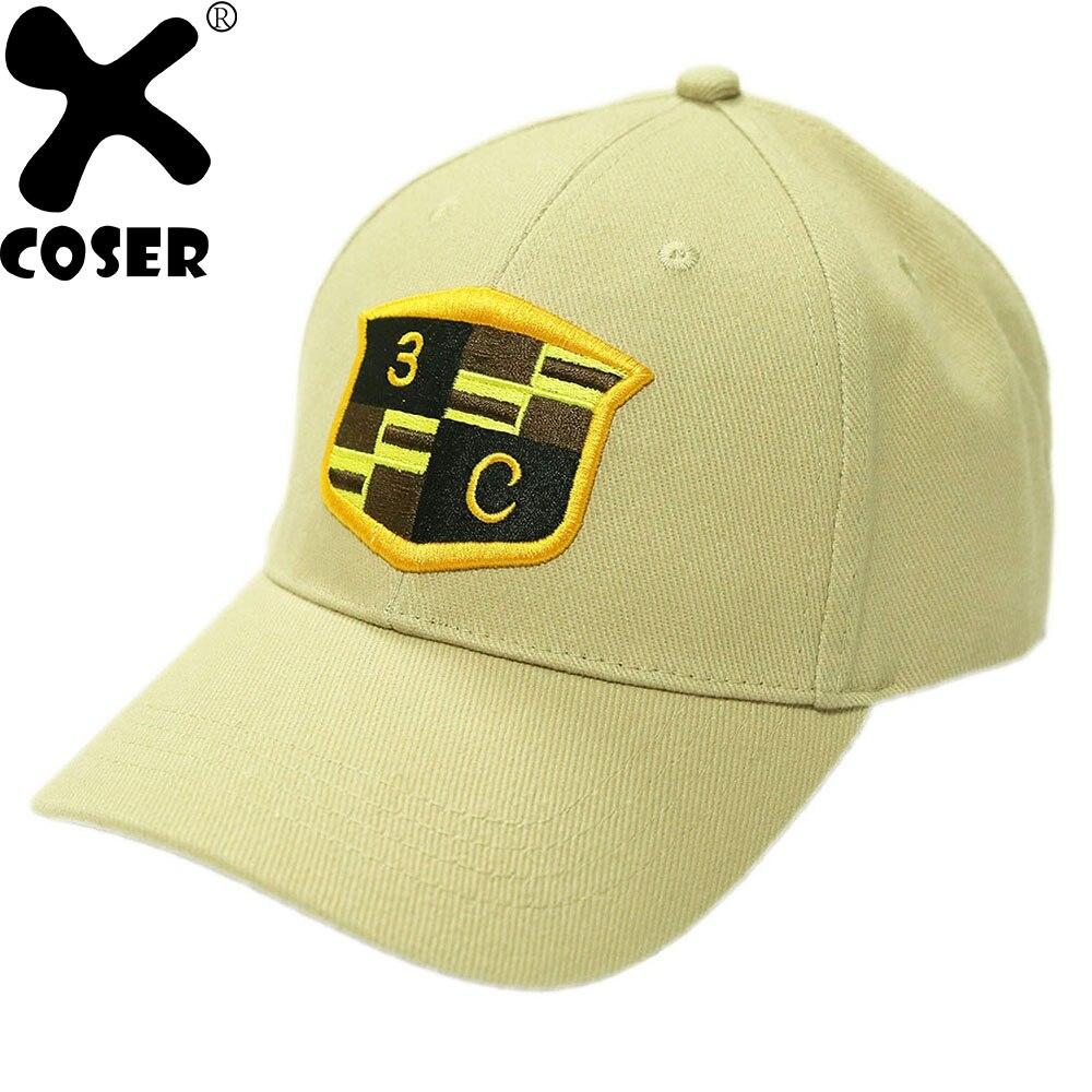 XCOSER Americano Sniper Berretto Da Baseball Del Cappello Seal Team 3  Plotone Charlie Navy Seal Accessori Costume Cosplay Uomini Donne Cappelli  Di Moda in ... bd6827832ab4