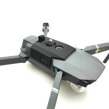 Genişletilmiş Aksiyon Eylem Kamera Tutucu DJI Mavic Pro için Fotoğraf ve Video Montaj Braketi için Kahraman 5 VR/ 360 Derece Kam...