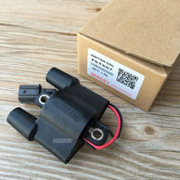 Ignition Coil For YAMAHA F60 4 Stroke F150 F50 F75 F90 F6T557 Motorcycle Coil Pack OEM Standard
