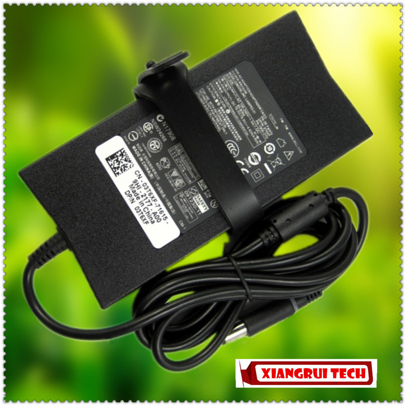 Genuine Original DELL PA-3E 19.5V 4.62A 90W AC Charger power Cord adapter