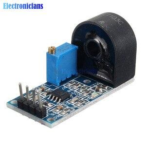 ZMCT103C 5A диапазон Однофазный AC активный выход бортовой точный микро-трансформатор тока модуль Датчик тока для Arduino