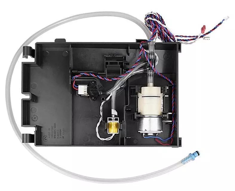 Q1251-60258 New Original Air Pressure system for HP HP1050 5000 HP5100 5500 Air pressurization system APS Air Pressure pump