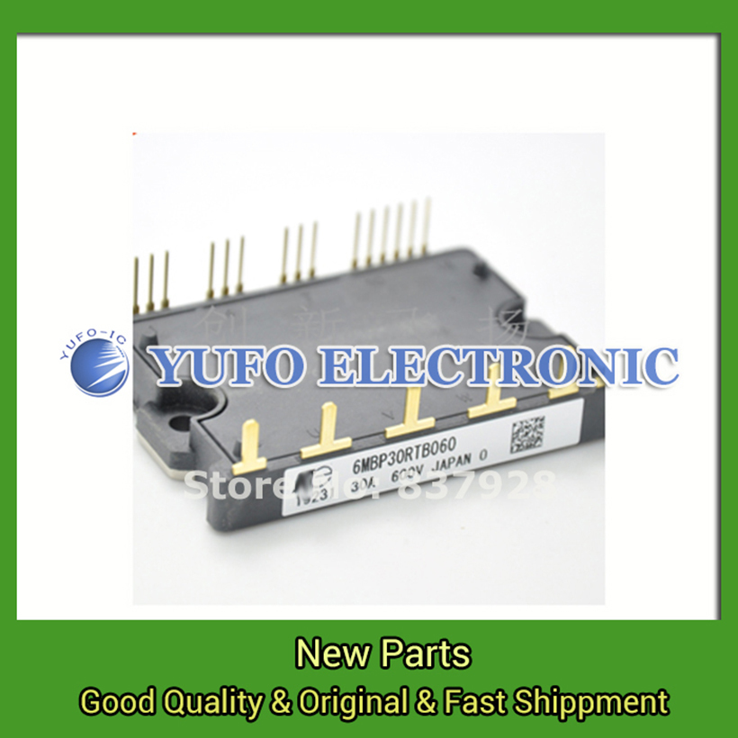 Free Shipping 1PCS  6MBP30RTB060 Power Modules original new Special supply Welcome to order YF0617 relay brand new original fuji 2mbi50n 060 50a 600v igbt power modules