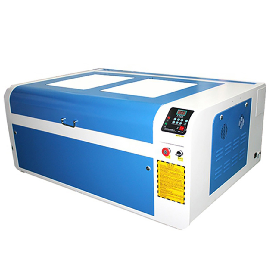 60W 80W 90W 100W 6090 Laser Engraved Stamp Mini Laser Engraving Machine For Free Shipping 9060 Laser Machine