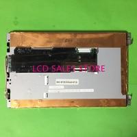 TCG085WV1AC G04 8.5 INCH LCD DISPLAY SCREEN PANNEL 800X480 USED 800*480 CCFL TFT