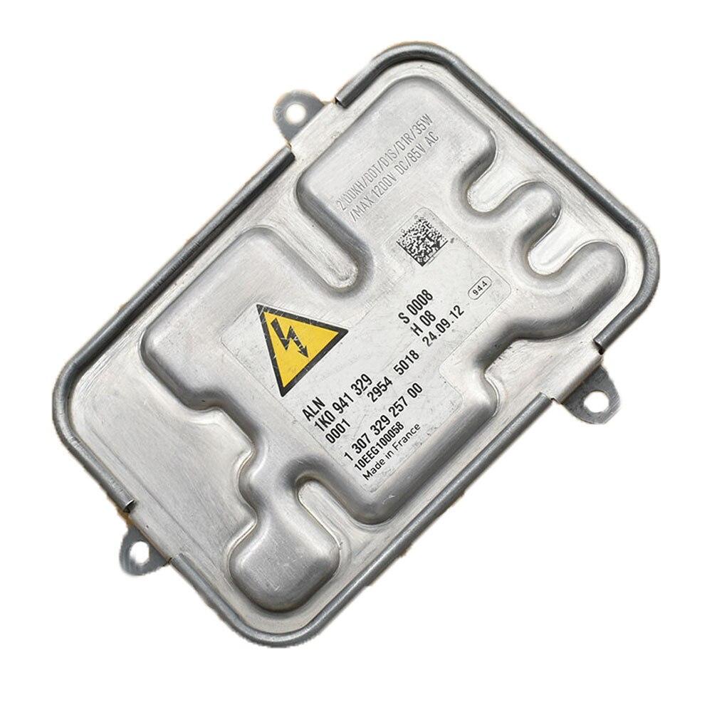 Original Used 1K0941329 A2169009100 Xenon BALLAST HID CONTROL UNIT AFS ECU For 08-11 V-W CC For Mercedes C-Class W204