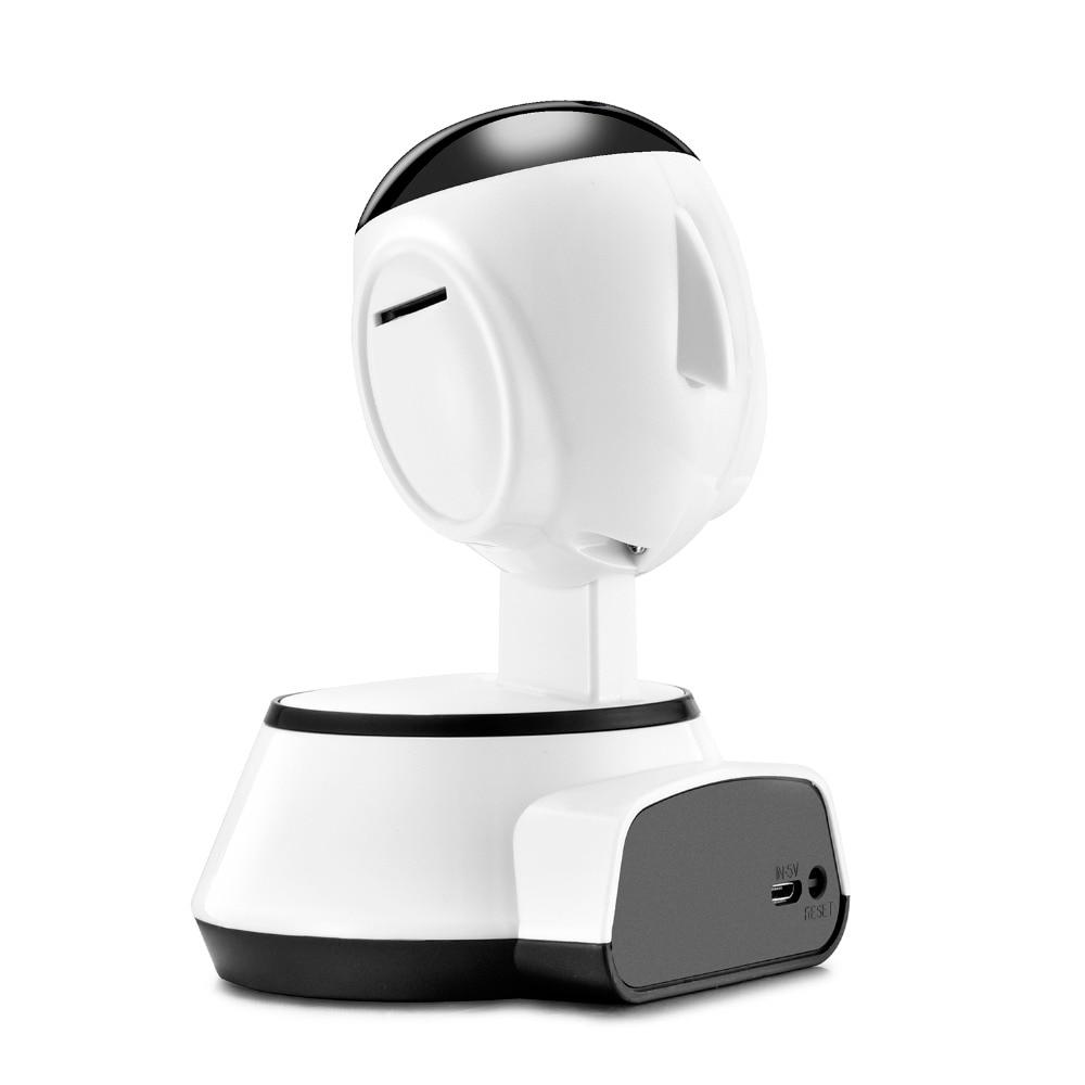 Intent Home Security CCTV IP Camera Wi Fi Wireless Mini