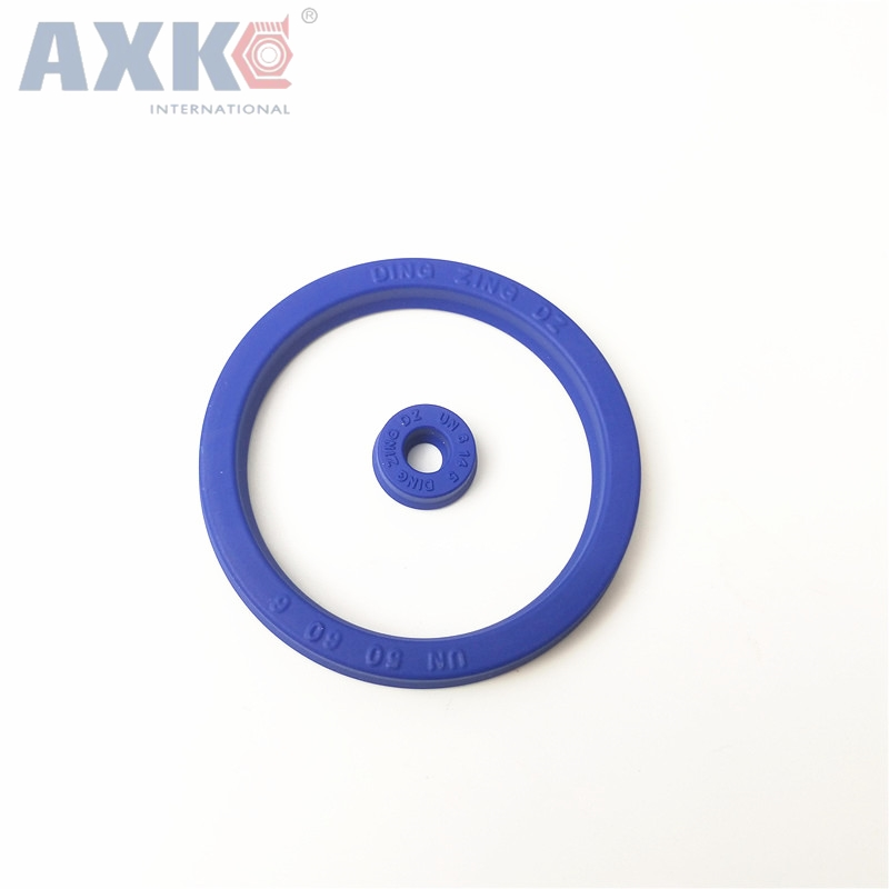 Amiable Axk U Ring Polyurethane (pu) Rubber U Cup Size Id*od*h Id=20mm-21 Mm Un Cup Single Lip Hydraulic Cylinder Piston And Rod Seal Reputation First
