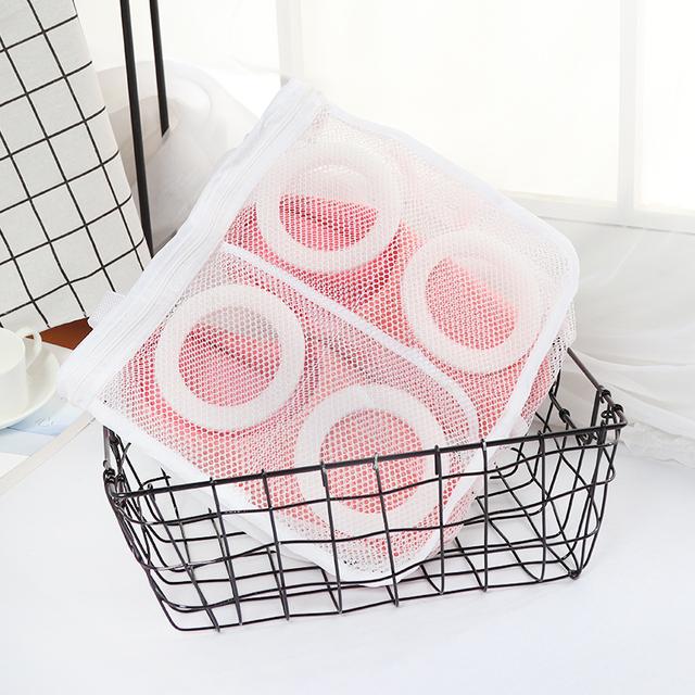 Washing Machine Shoes Care Bag