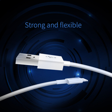 Nillkin Lighting Cable 2A Fast Charge USB Data Cable for Apple iPhone X 8 8 Plus 7 7 Plus and Tablet Android USB Charging Cord