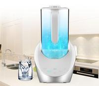 Generador rico en hidrógeno máquina de agua de electrólisis del hogar 1.5L Hervidor eléctrico rico en hidrógeno