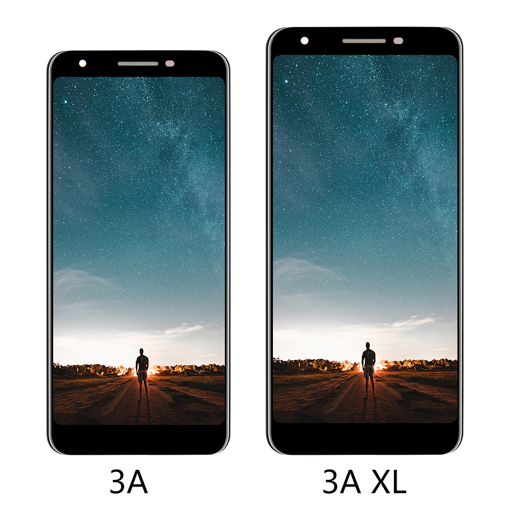 AMOLED <font><b>LCD</b></font> For <font><b>Google</b></font> <font><b>Pixel</b></font> 3A <font><b>XL</b></font> <font><b>LCD</b></font> Display Touch <font><b>Screen</b></font> Digitizer Assembly For <font><b>Google</b></font> <font><b>Pixel</b></font> 3A <font><b>LCD</b></font> Display image