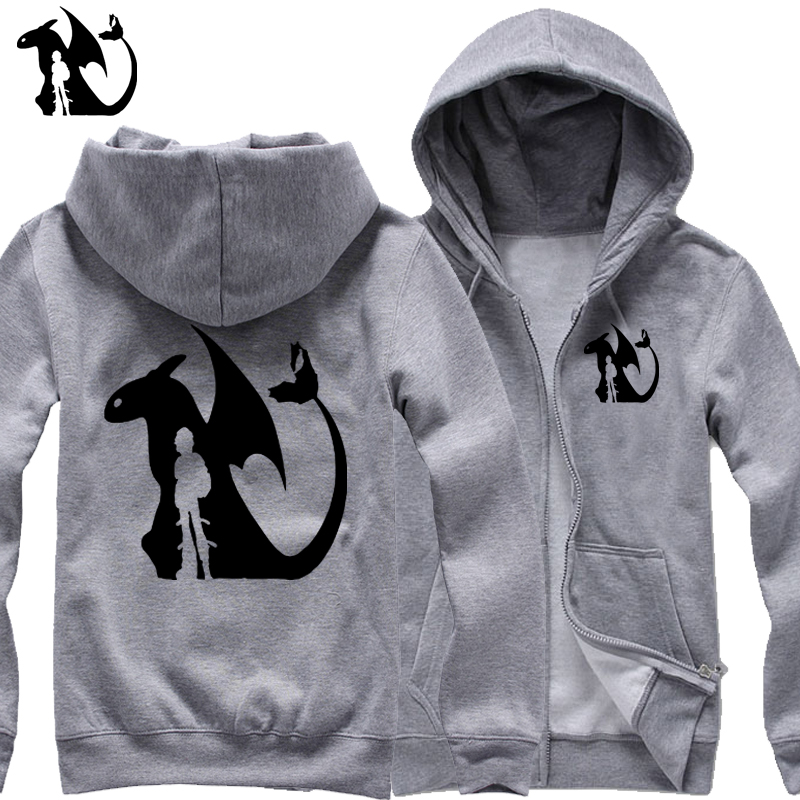 Smilery toothless hiccup night fury how to train your dragon man hiccup toothless night fury how to train your dragon woman cotton full zip hooded cardigan ccuart Image collections