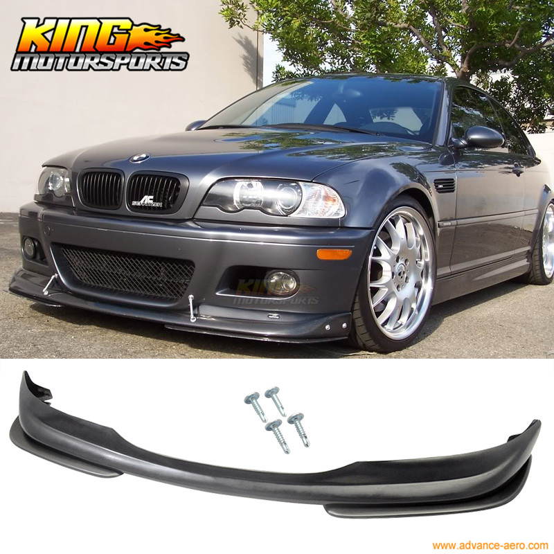 Fit For Bmw 2001 2002 2003 2004 2005 2006 E46 M3 Ac S