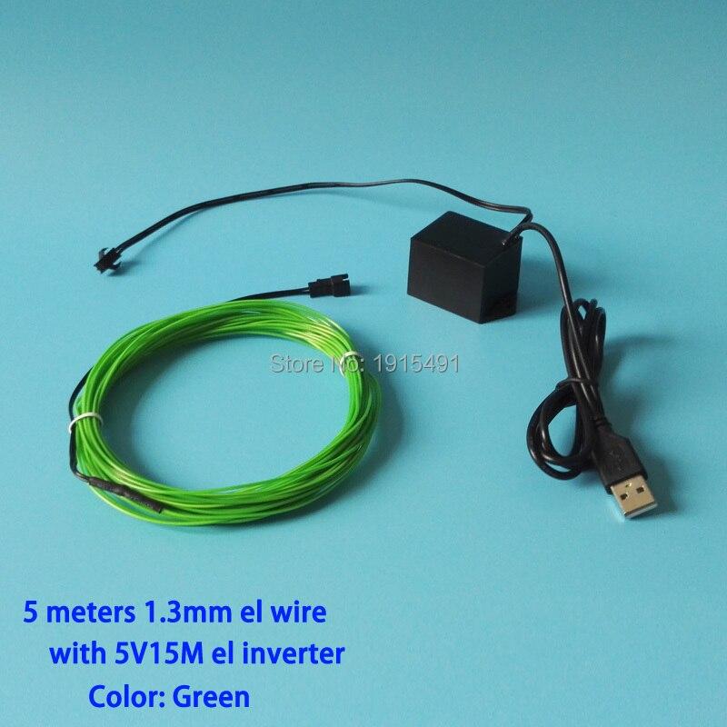 5M-green