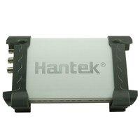 2017 오리지널 Hantek 6212BE USB 디지털 바이러스 오실로스코프 200MHz Hantek6212BE 오실로스코프 무료 배송