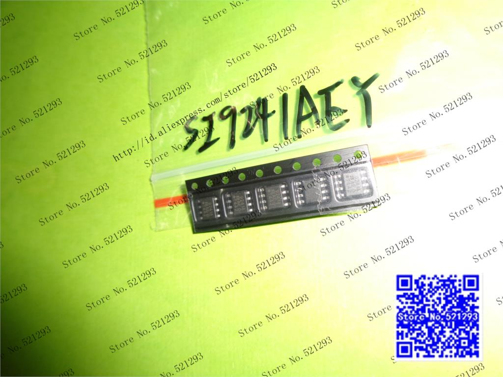 Original Free Shipping Si9241aey Si9241 9241a Sop8 20pcs Lot Details About Ka2284 Integrated Circuit In Stock