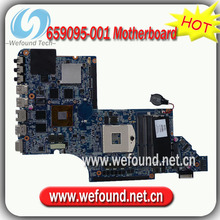 659095-001,Laptop Motherboard for HP DV7-6000 Series Mainboard,System Board