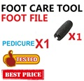 A+ Quality Electric Foot Care Tools Pedicure Manicure Polish Callus Dead Dry Skin Remover Foot File With Roller Head