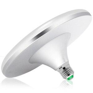 UFO E27 LED Bulb 15W-60W 220V