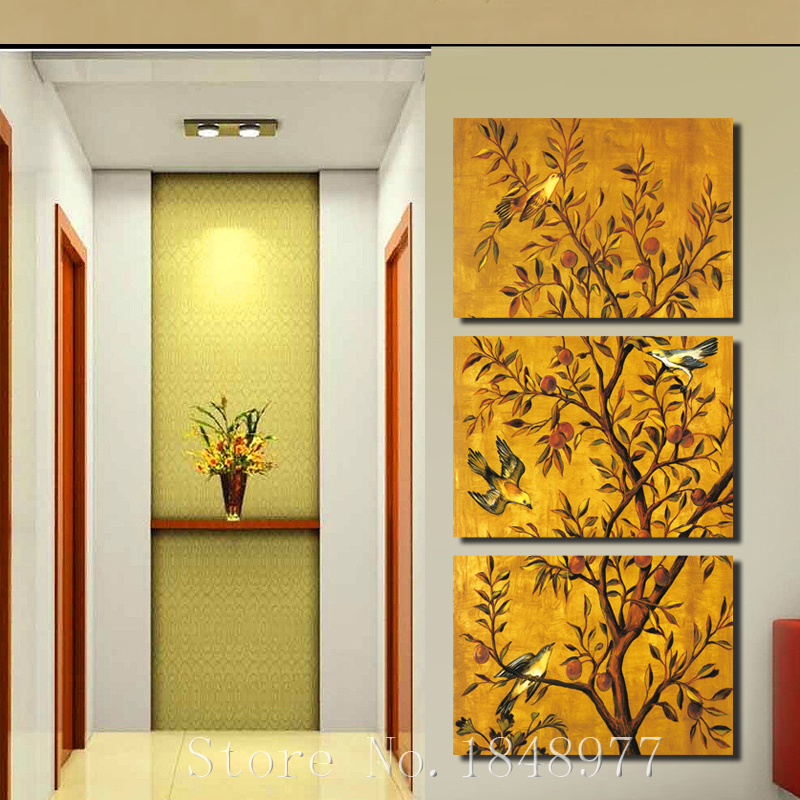 Best 60+ Chinese Wall Art Decorating Design Of Chinese Wall Art ...