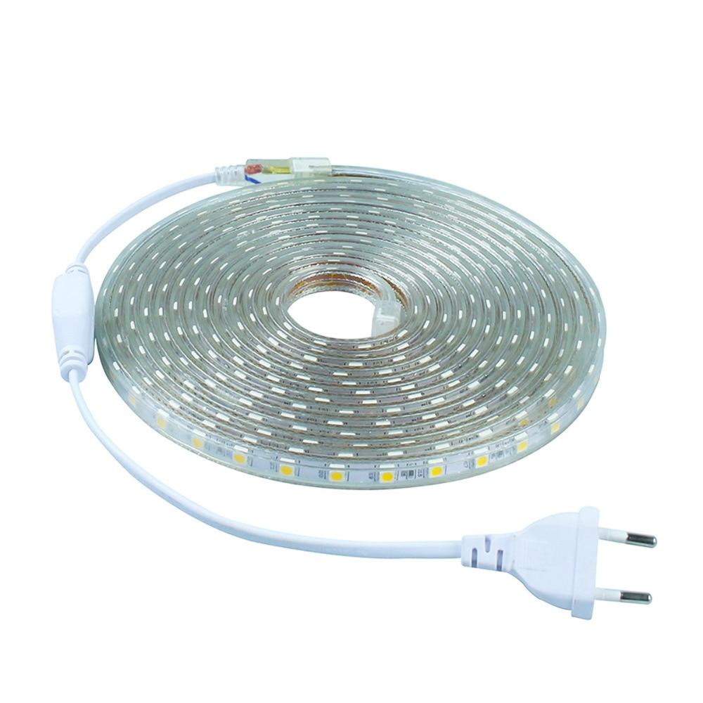 Сыртқы үй безендіру үшін SMD5050 су - LED Жарықтандыру - фото 2