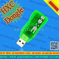 HXC Pro Tool Green Edition+HXC Dongle+Full Cable Set free shipping by DHL EMS