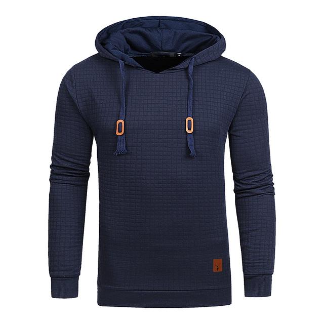 Hooded Sweatshirt Hoodie Casual Sportswear Designer