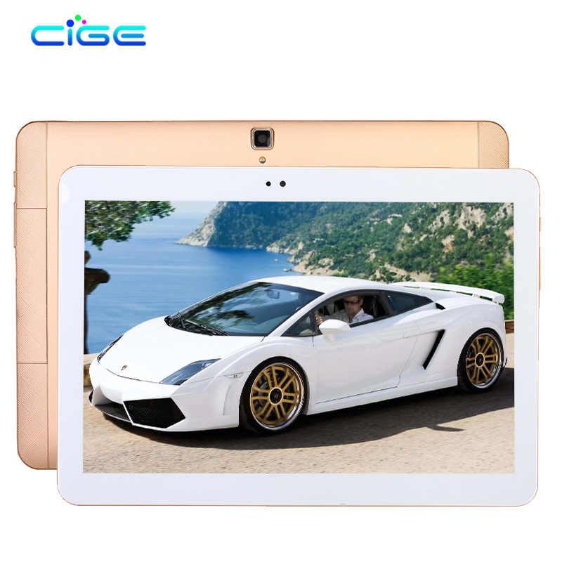 CIGE T805D Tablet PC Android 6 0 Octa Core IPS 1280x800 Dual SIM Card WIFI 2