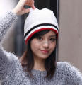 2014 Autumn and winter outside sport warm cap Leisure outdoor skiing thermal hat 1pcs brand new arrive