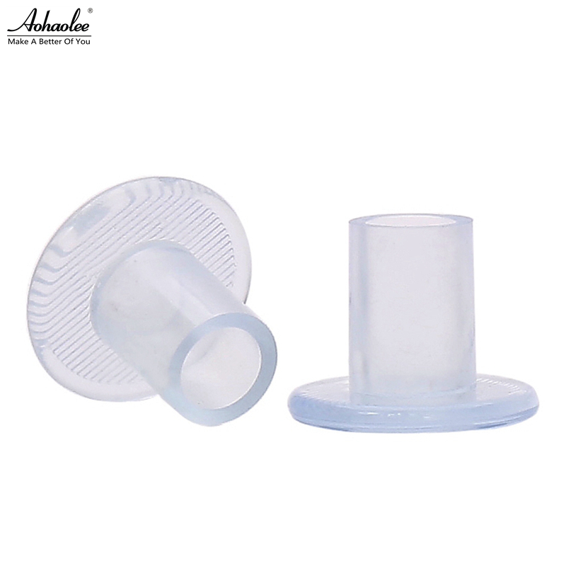 70 Pairs / Lot Heel Protectors High Heeler Antislip Silicone Latin Stiletto Dancing Shoes Covers Heel Stoppers For Wedding Party цена