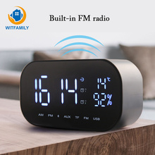 radio eléctrico hogar reloj