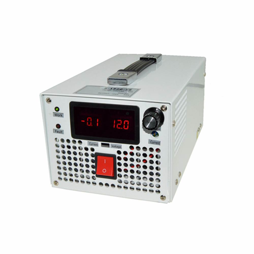 LED Driver AC Input 220V to DC 1500W 0~12V 125A adjustable output Switching power supply Transformer for LED Strip light
