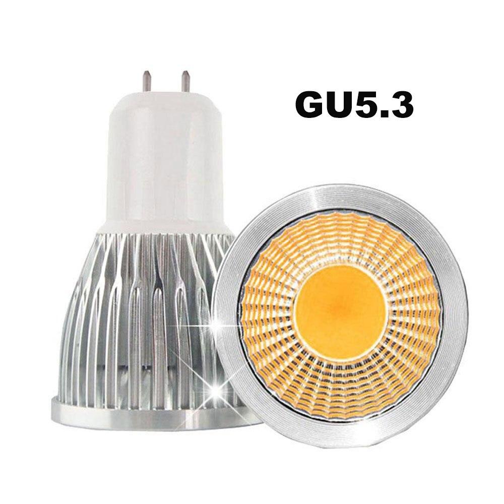 Niedlich Led Lampen Gu10 5 Watt Bilder - Die Designideen für ...
