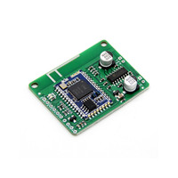CSRA64110 Bluetooth V4.2 Mono Power Amplifier Board with Bootstrap Boost TWS Box 5W Speaker Audio Amplifier Home Automation Modules