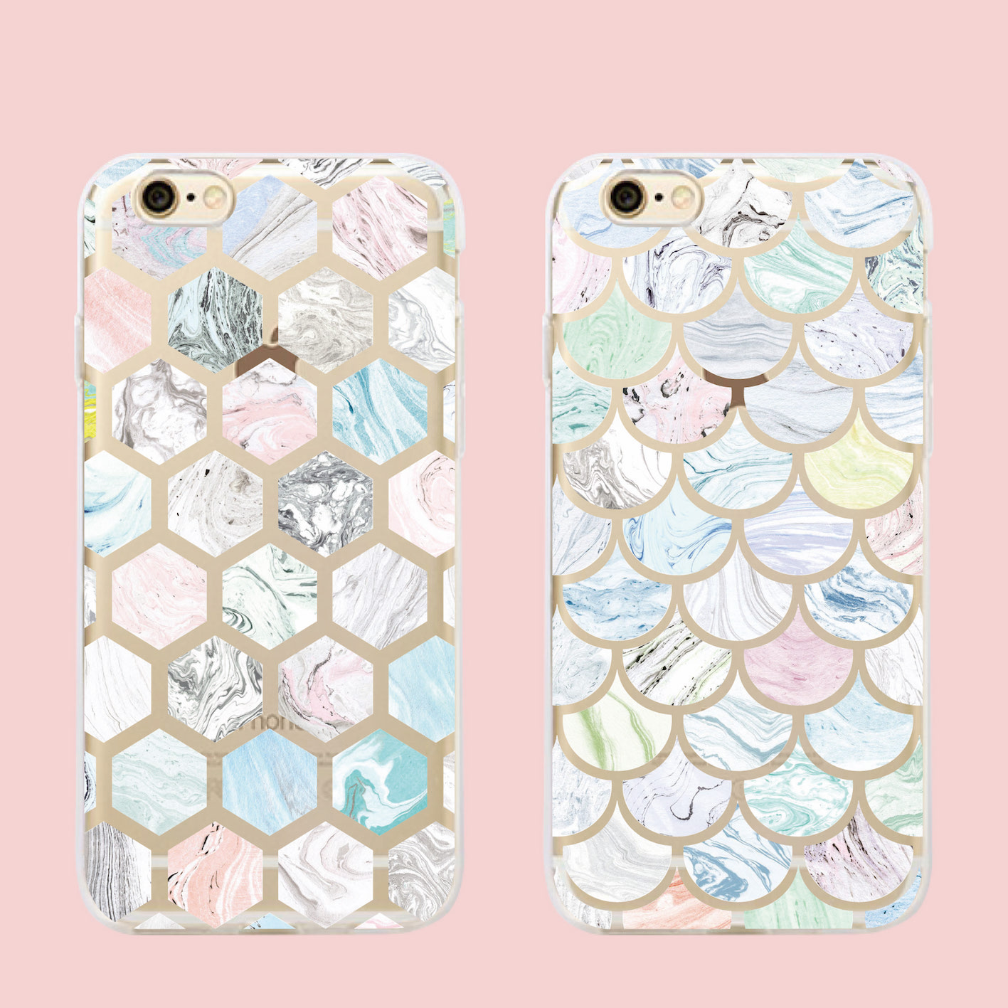 iphone 7 phone case pattern