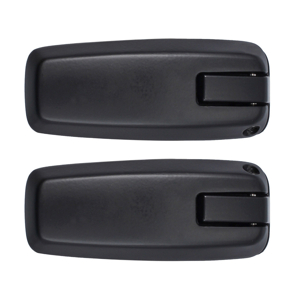 Pair Right & Left Rear Liftgate Glass Window Hinge For 08-12 Ford Escape Mariner 08-12 8L8Z78420A68C 8L8Z78420A68DPair Right & Left Rear Liftgate Glass Window Hinge For 08-12 Ford Escape Mariner 08-12 8L8Z78420A68C 8L8Z78420A68D
