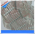 100 Pcs WS2811 LED  Pixel Module With Wire Cables SMD5050 RGB WS2811 Built-in Control