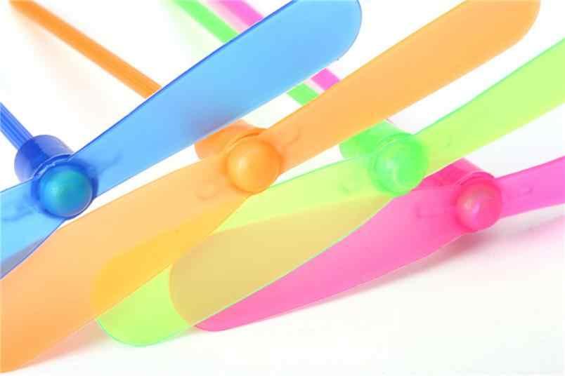 Wholesale18 развивающие светодиодный мерцающий свет стрекоза свечение для вечерние игрушки игрушка для снятия стресса Забавный подарок для детей 5
