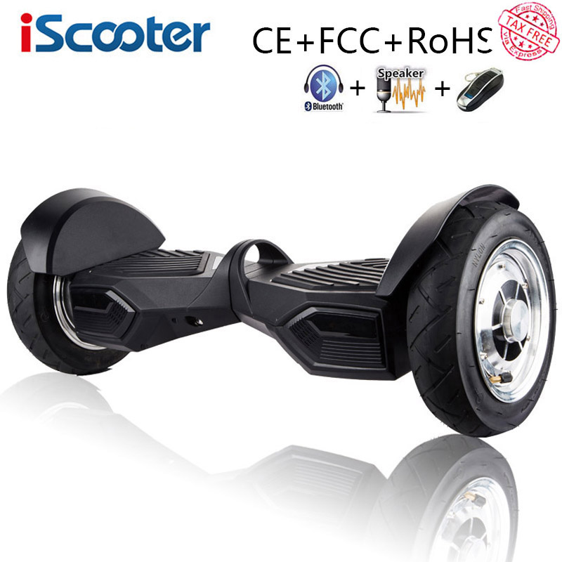 2017 New Arrivals Hoverboard 10inch 9inch Electric Skateboard Smart Two Wheel Self Balancing Electric Scooter Hover Board UL2722