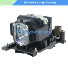 Brand NEW DT01175  Projector LAMP/BULB With Housing for Hitachi CP-X4021/CP-X5021/HCP-5000X/HCP-4060X new original projector lamp with dt01123 for hitachi cp d31n hcp q71