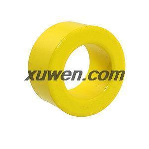 * Freies Verschiffen 10 Stücke 27mm Außendurchmesser Power Inductor Ferrit Ring Gelb Weiß 27x14x11mm