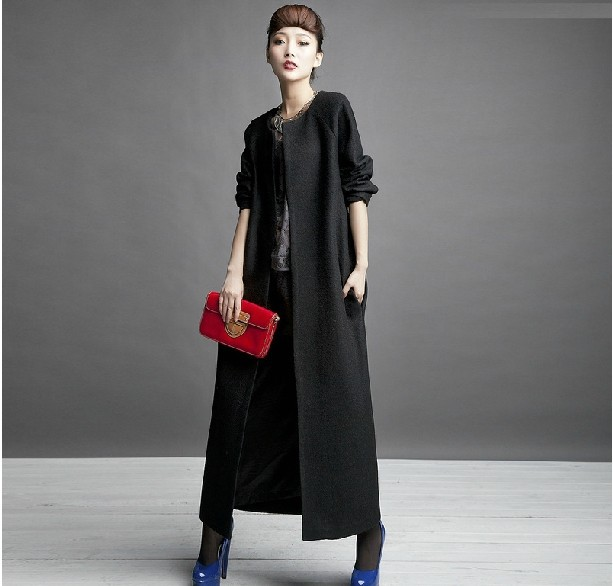 High Quality Black Wool Jacket-Buy Cheap Black Wool Jacket lots ...
