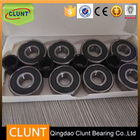 Free Shipping Famous Brand Swiss Ceramic 608rs Hoverboard Skate Shoes Bearing 8pcs Set