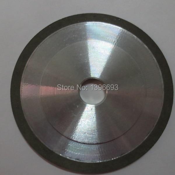 125x5x22,2x3mm CARBIDE CHAIN pjūklo galandimo diskas, - Abrazyviniai įrankiai - Nuotrauka 3